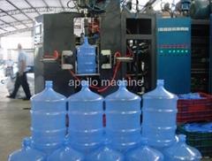 20L bottle blow molding machine