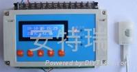 IP网络温湿度控制器