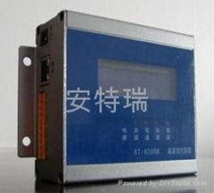IP網絡溫濕度報警器