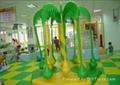 厂家供应儿童室内乐园设备 椰子