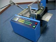 硅胶条切断机