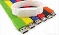 Bracelet USB Flash Drive 4