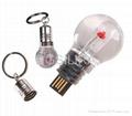 Bulb USB Flash Drive
