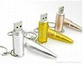 Bullet USB Flash Drive