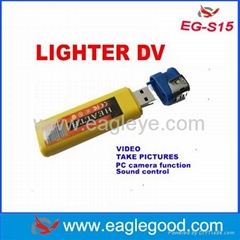 Lighter camera(EG-S15)