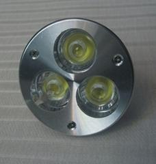 LED射灯/灯杯