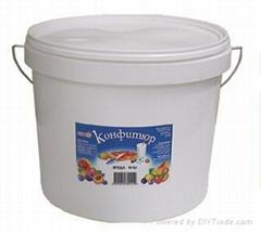 4.8公斤装烘焙专用进口果馅