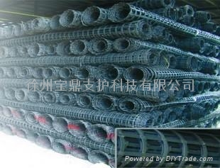 钢塑复合网
