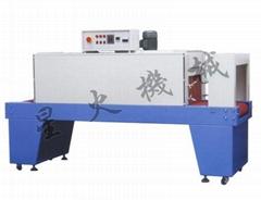 重慶PE膜收縮包裝機