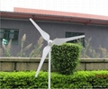 Small/mini 50w 100w small wind turbine
