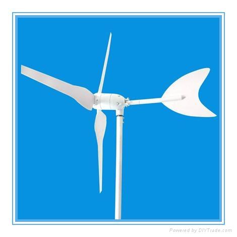 Small/mini 50w 100w small wind turbine generator windmill 12V/24V