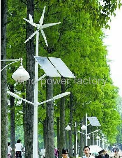 OEM 500W wind turbine power generator windmill products 12V/24V 3