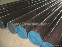 API 5CT seamless steel tube Oil pipe