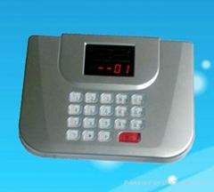 非接觸IC卡賣飯系統