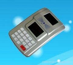 感應IC卡打卡機