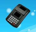 感應IC卡餐飲系統 1