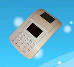 IC卡訂餐機