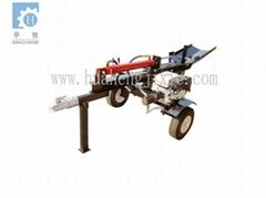 LS10T/610H-BTG gasoline log splitter
