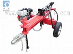 LS16T/470H-BSG gasoline log splitter