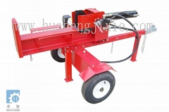 LS26T/610H/V-FSG gasoline log splitter