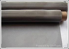 不锈钢斜纹网 1