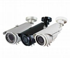 700TVL SONY EFFIO-E External Varifocal IR Camera