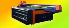 飞图卷对卷UV平板喷绘机