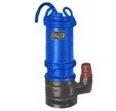WQX潜水排污电泵