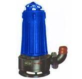 WQK QG型带切割潜水排污泵