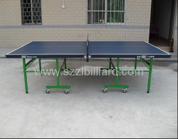 國際比賽專用乒乓球桌 2