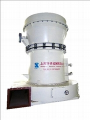 High Pressure Suspension Grinding Mill