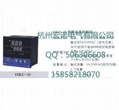 宏諾電氣DKC-D智能溫度控制儀