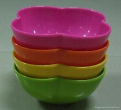 美耐皿(仿瓷)水果盘