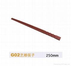美耐皿(仿瓷)筷子