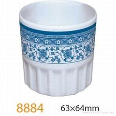 供应美耐皿(仿瓷)杯子