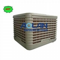 Evaporative air cooler fit for 100-150squaremeter