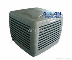 Evaporative air cooler (Centrifugal  fan)