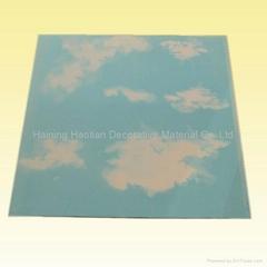 ( 595mm*595mm*7mm ) PVC Ceiling