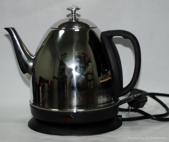 電熱水壺 1