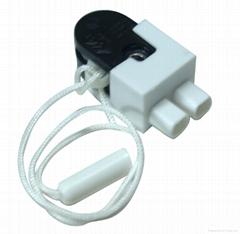 through-cord  switches