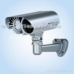 IR Water-proof camera