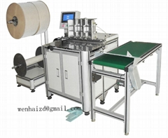 520 Double-Wire Binding Machine