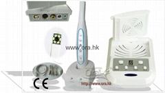 Intraoral camera_China dental comprehensive wireless intraoral camera