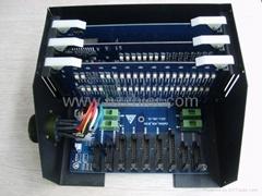 電腦橫機控制器機頭箱主板