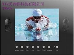防水液晶電視