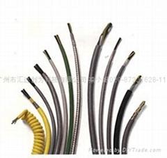柔性和柔控制电缆