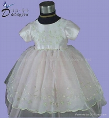 newest flower girl dress
