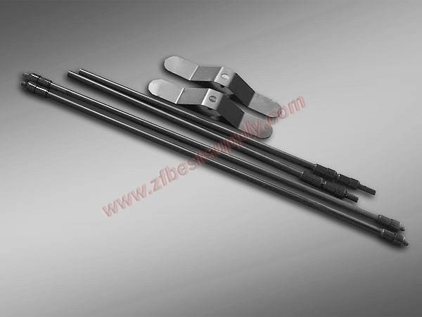 linear stands BST6-9 3