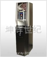 全自动咖啡机HV-100E