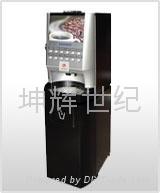 全自动咖啡机 HV-101E